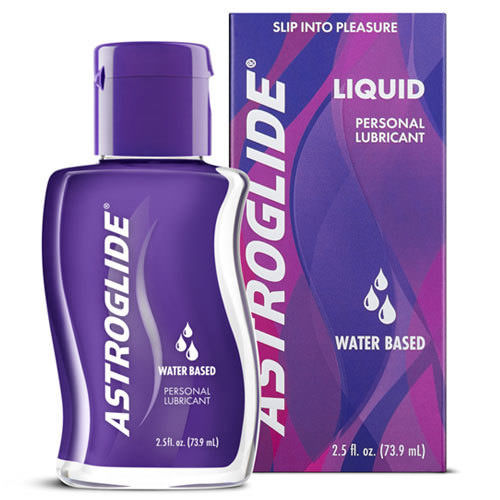 ASTROGLIDE ORIGINAL 2.5 OZ BOTTLE