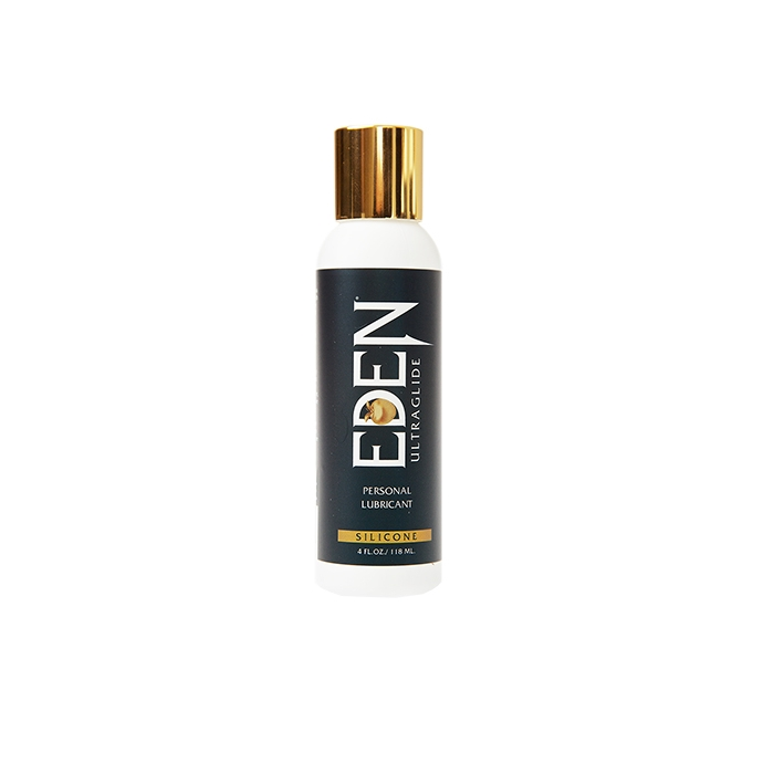 EDEN ULTRAGLIDE 4 OZ BOTTLE