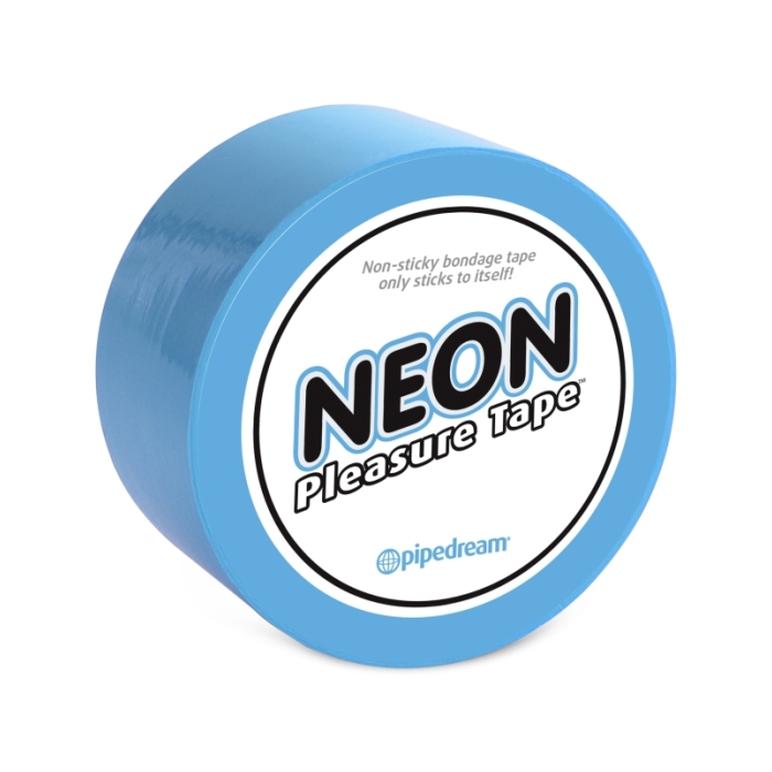 NEON PLEASURE TAPE