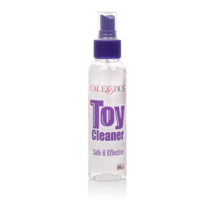 UNIVERSAL TOY CLEANER - CLEAR