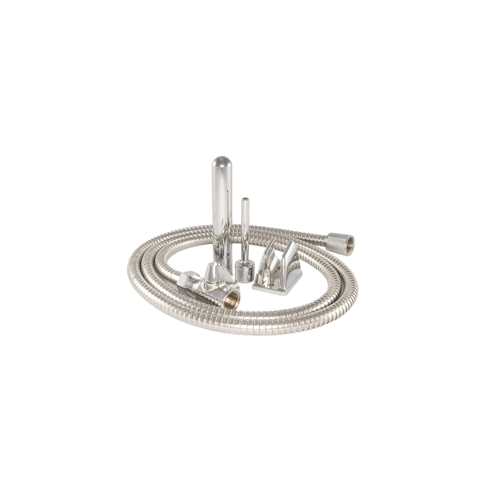 JD STAINLESS STEEL BIDET SYSTEM